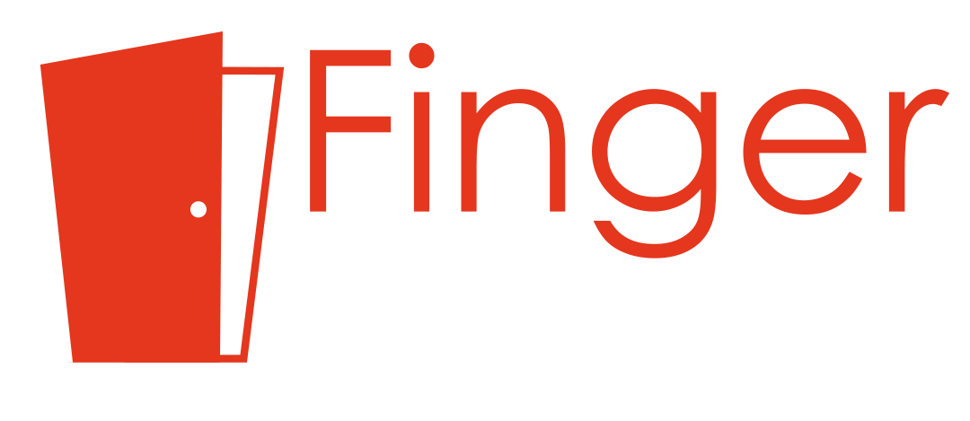Finger Protection Logo